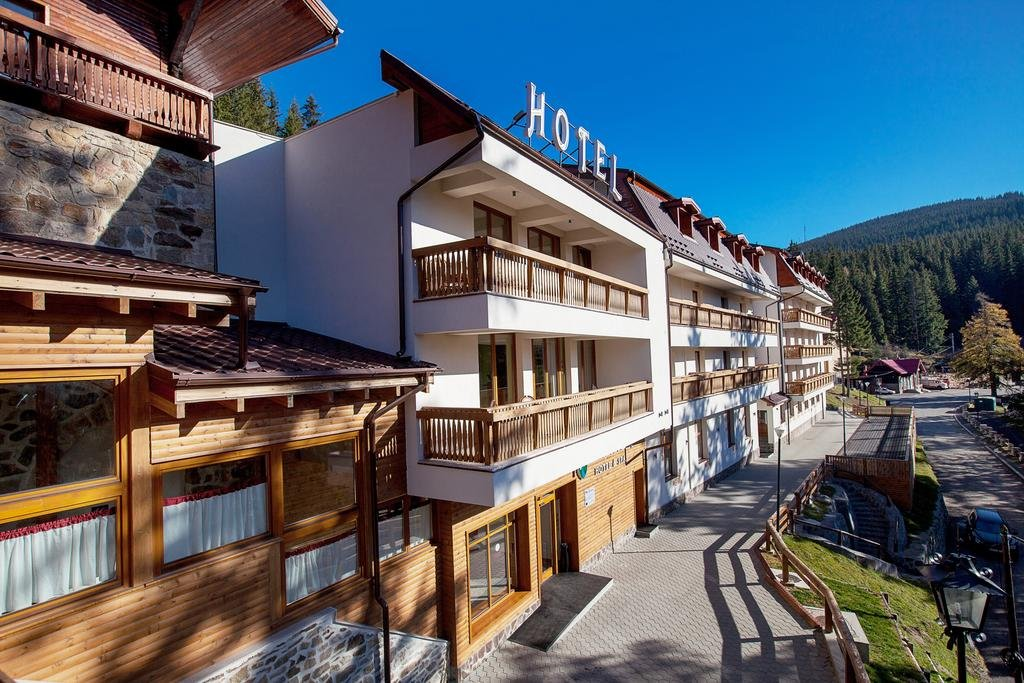 Hotel Hohe Rinne