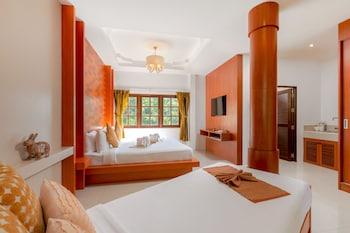 Club Bamboo Resort And Spa