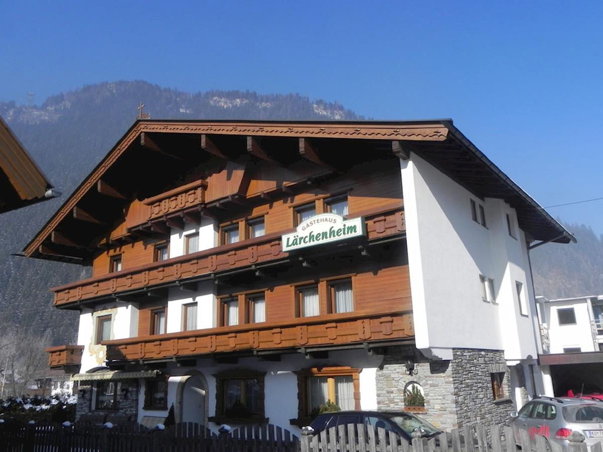 Casa de oaspeţi Lärchenheim
