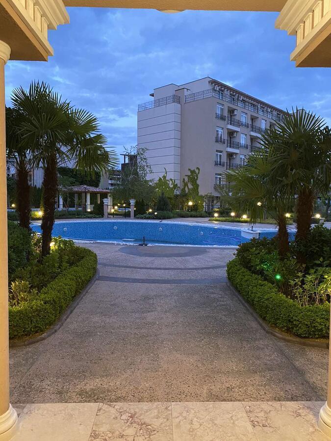 Sunny Beach Apartment Izida Palace
