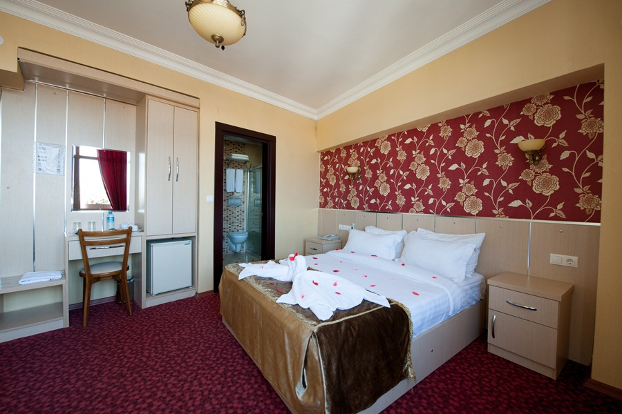 Golden Horn ¿stanbul Hotel