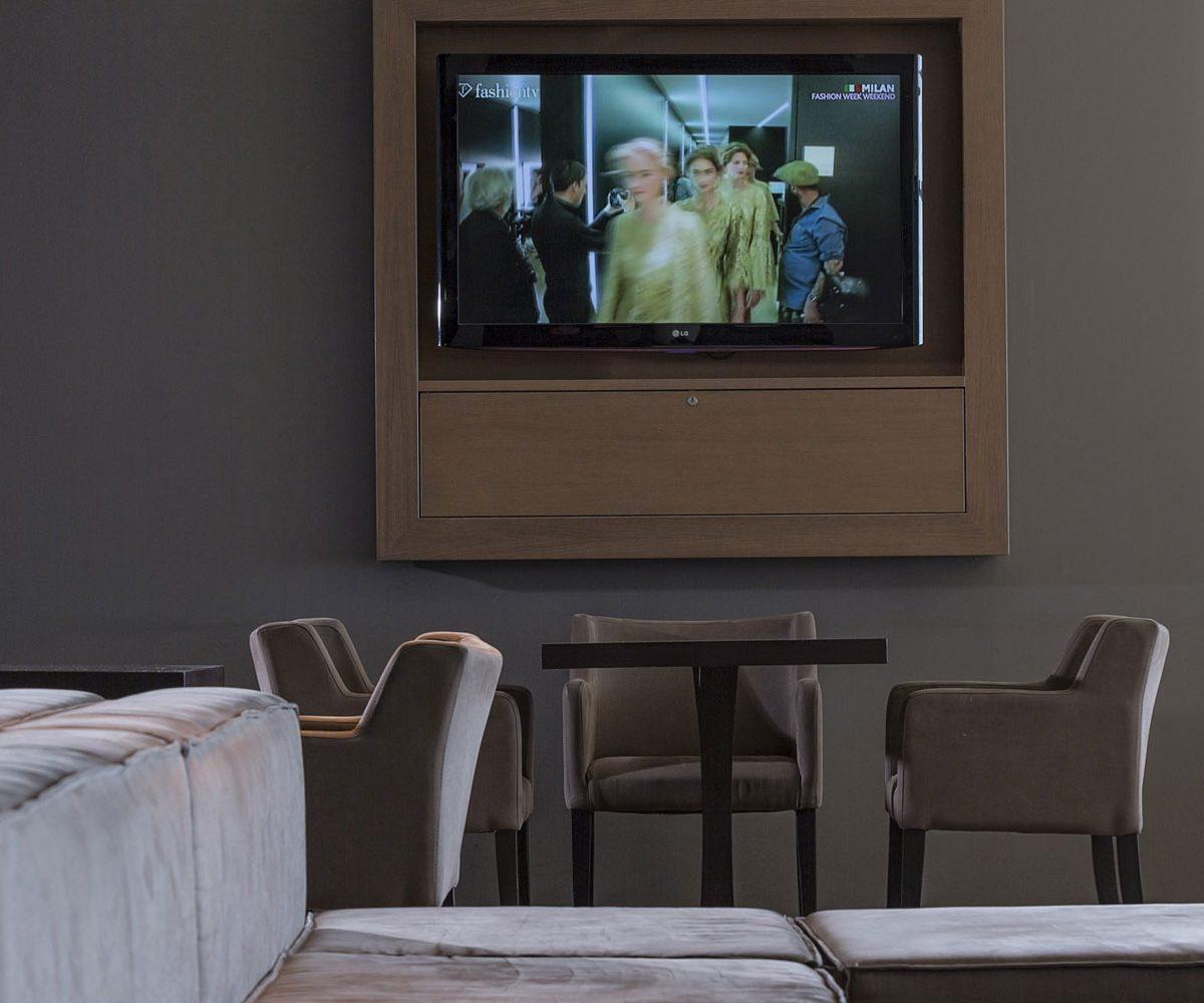 I - RESORT BEACH HOTEL & SPA ( EX AKTIA LOUNGE)