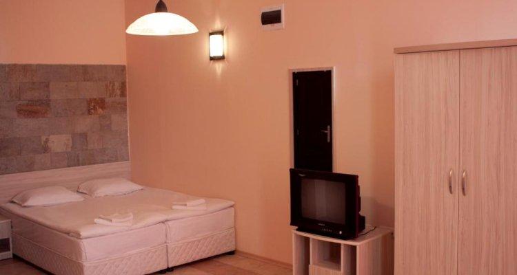 Rose Village Apart-Hotel
