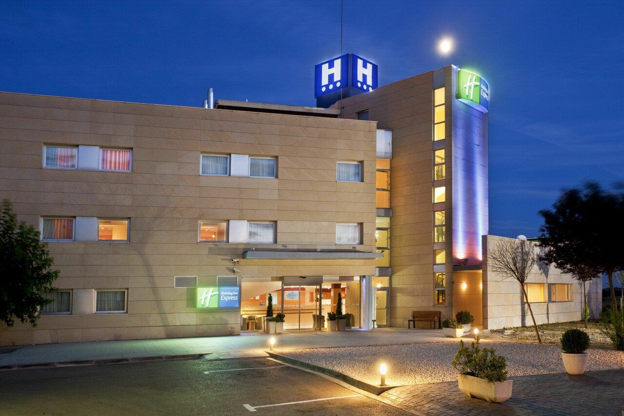 Holiday Inn Express Madrid-rivas