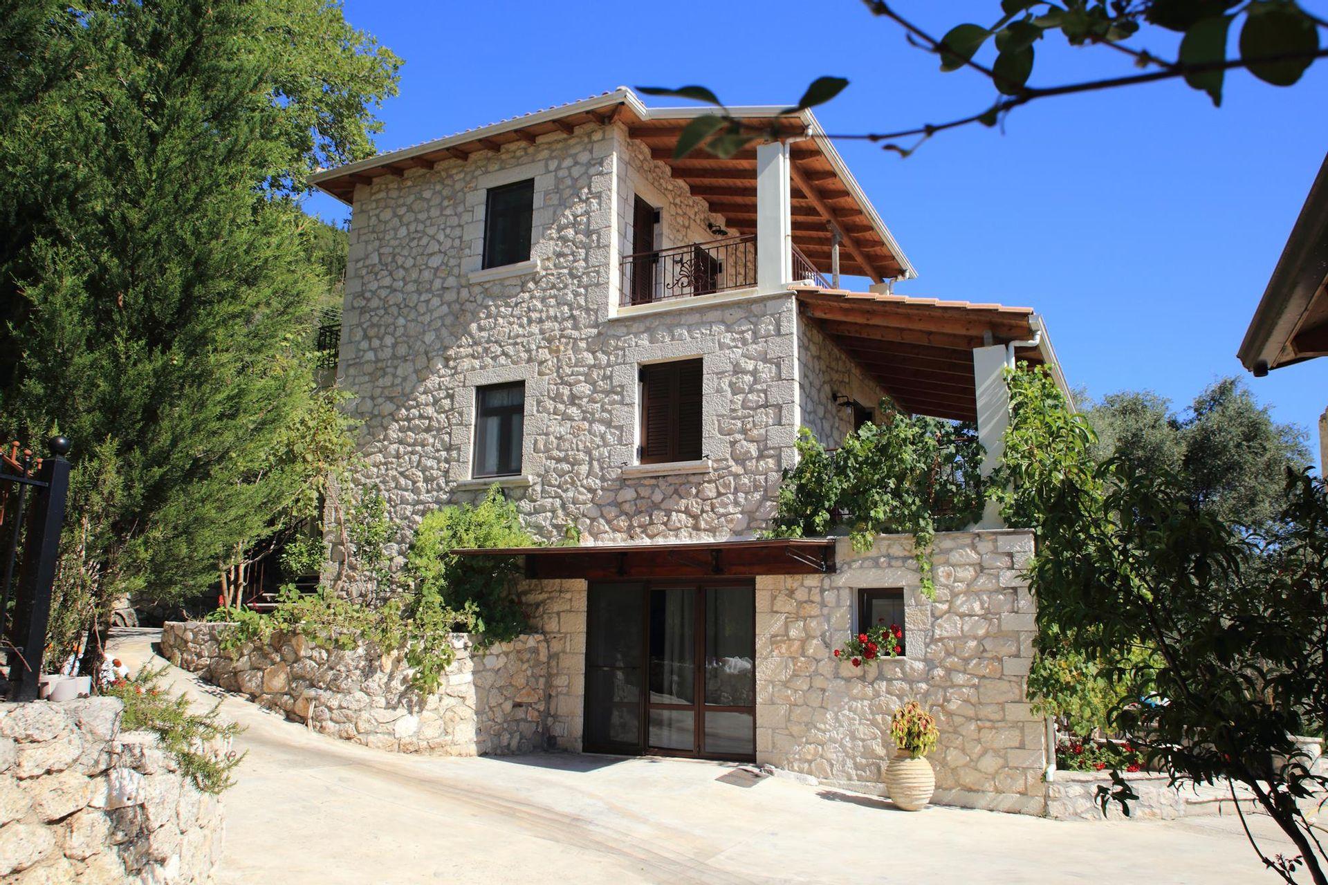 Apanema Villas