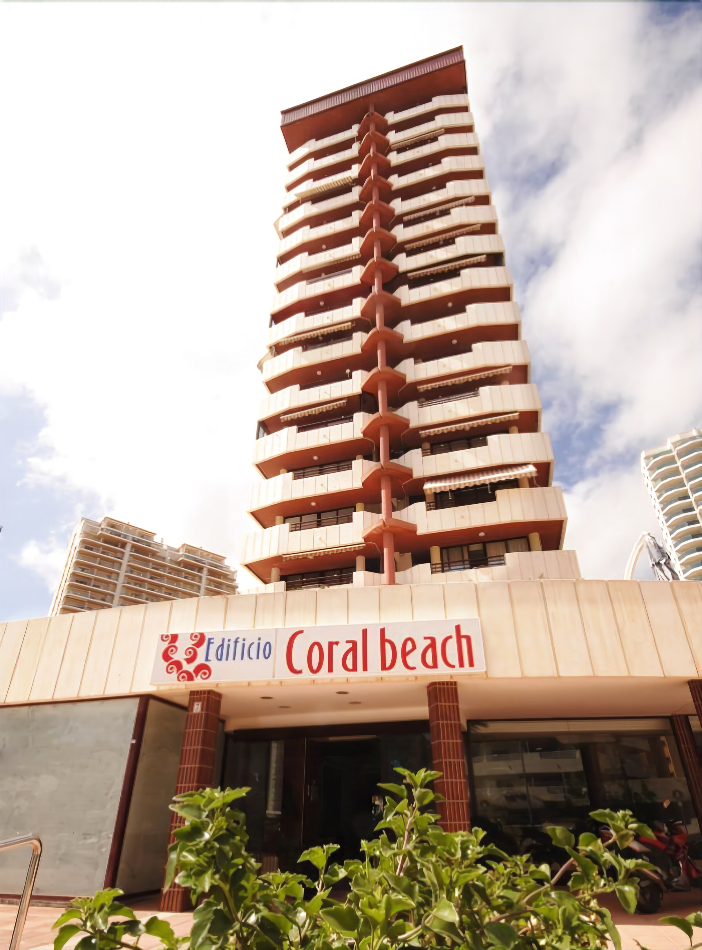 Coral Beach Apartments