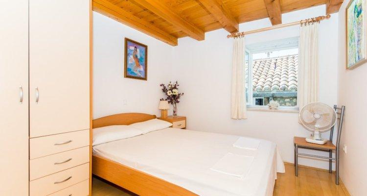 Apartments Foteza
