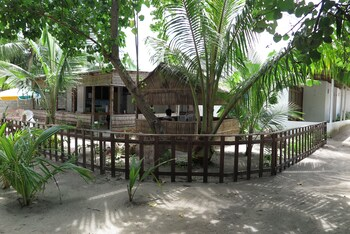 Sancia Lodge