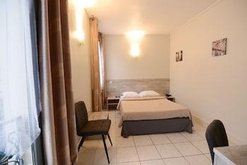 Hotel Du Montlouis