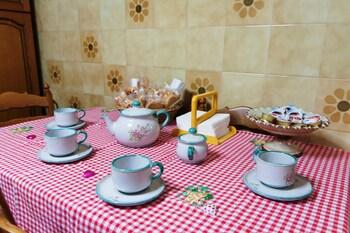 Casa Tea