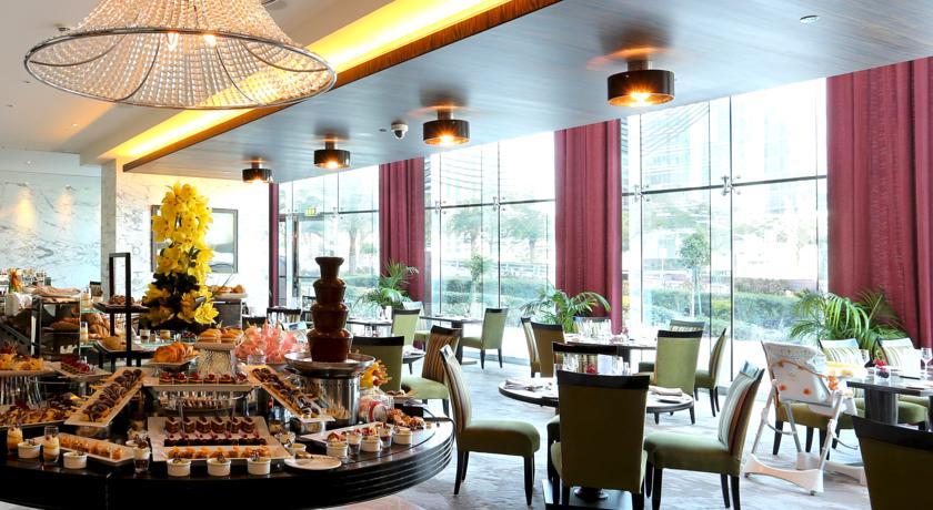 Bonnington Jumeirah Lakes Towers Dubai