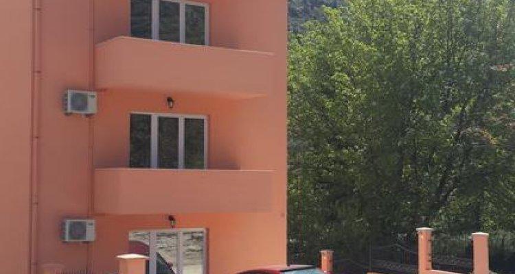 Apartments Marinero