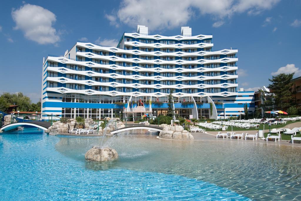 TRAKIA PLAZA HOTEL
