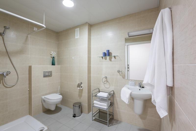 Pierre & Vacances Apartamentos Benidorm Poniente
