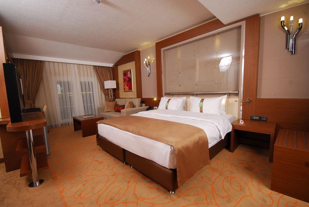 Holiday Inn Ankara Kavaklidere