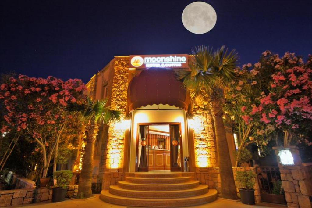 MOONSHINE HOTEL BODRUM