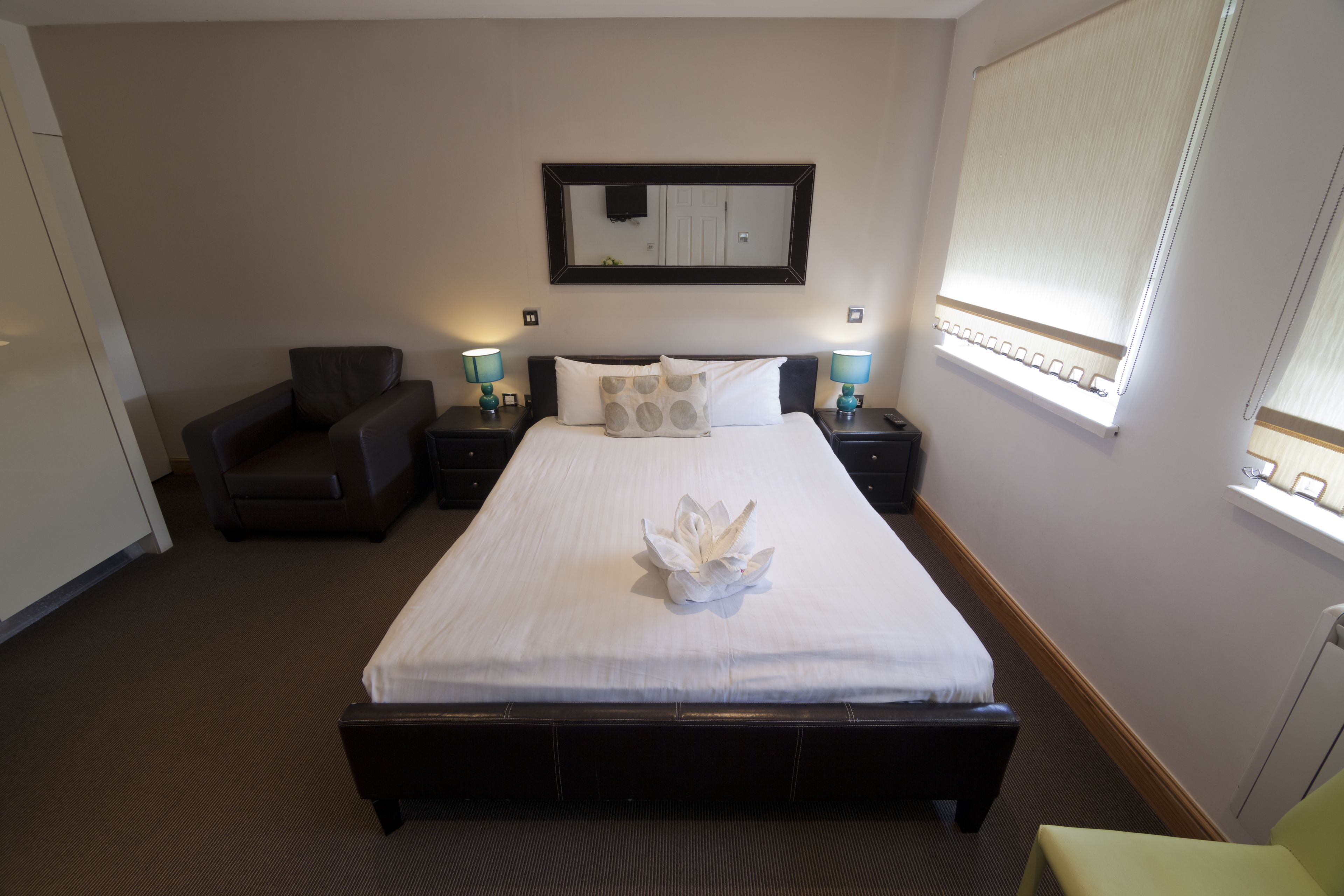 274 Suites