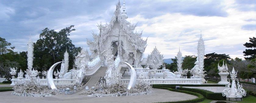 Discover Nordul Thailandei & Myanmar cu Valentina Pavel - noiembrie 2020