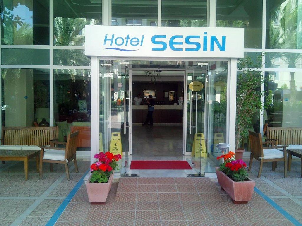 SESIN