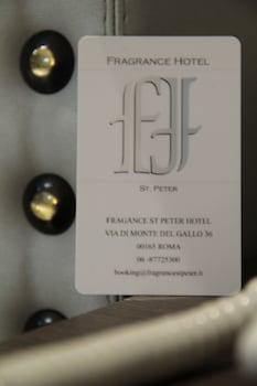 Fragrance St Peter