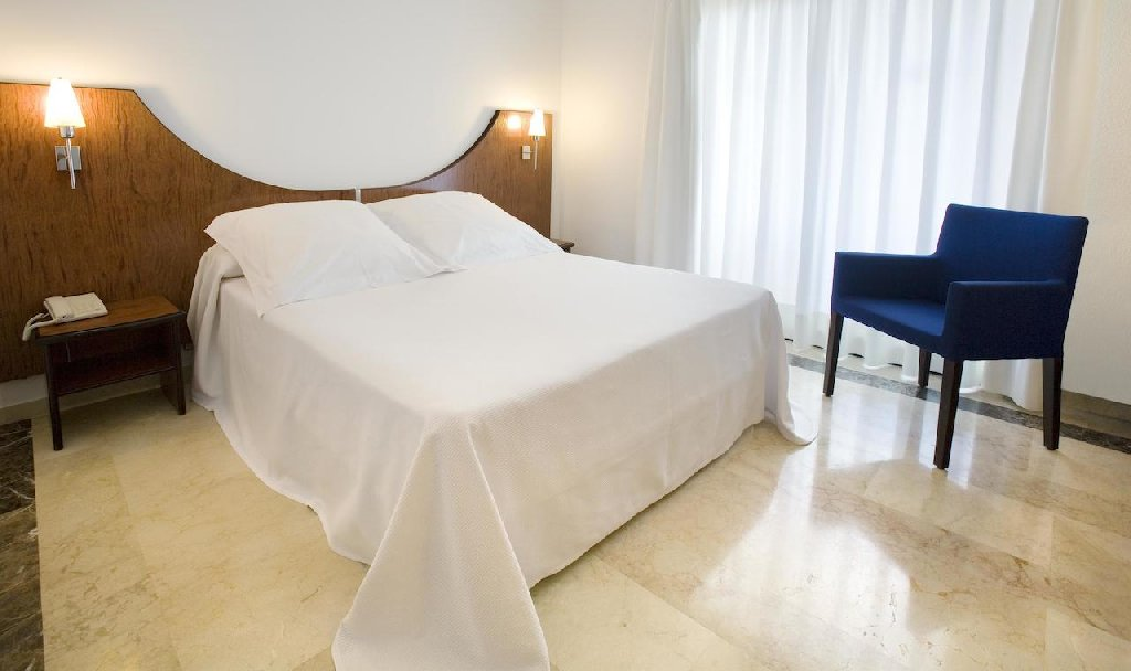Medplaya Hotel Agir (Adults Recommended)