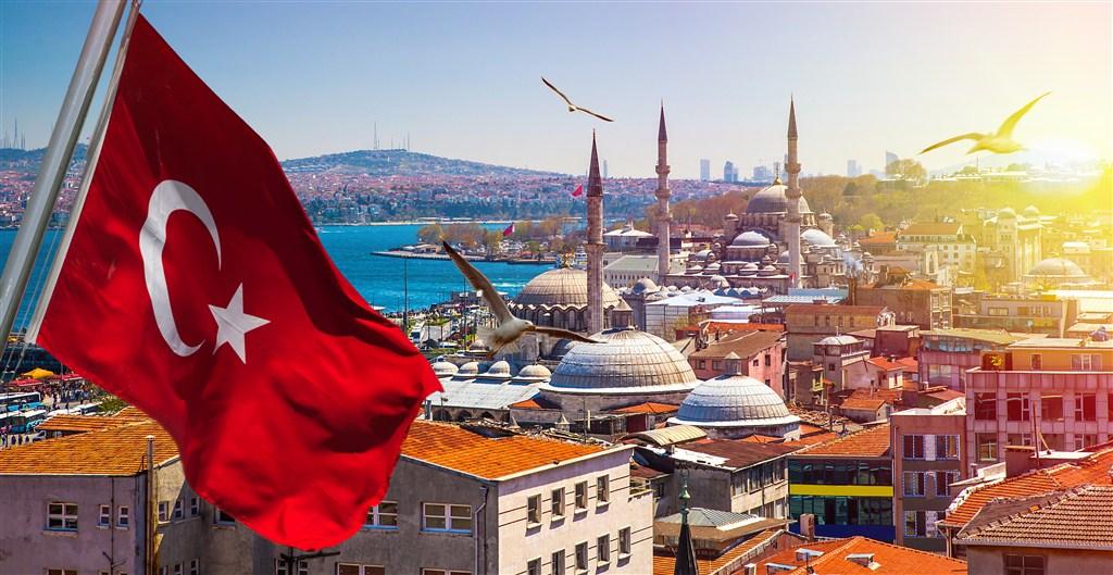 ISTANBUL si Coasta Marii Negre