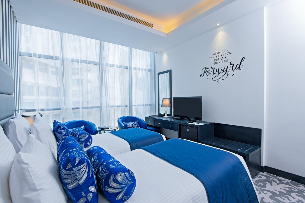 Signature 1 Hotel Tecom (Adults Only)