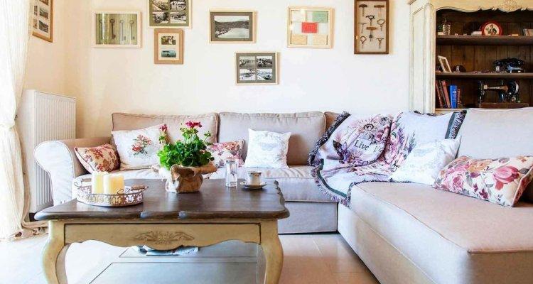 Ktima Aniforeli Luxury Villas
