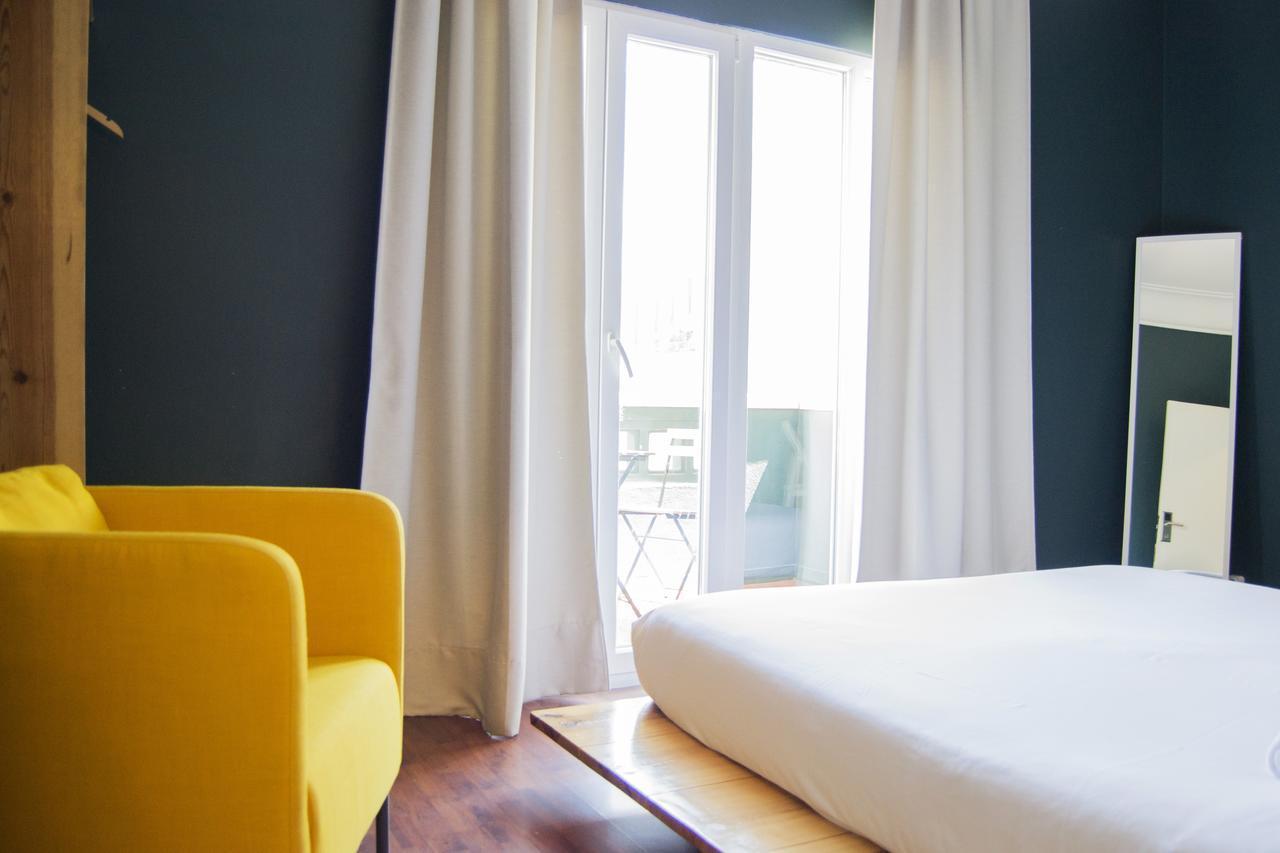 Avenue Rooms  Suites