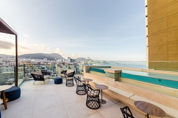 Ritz Copacabana Boutique