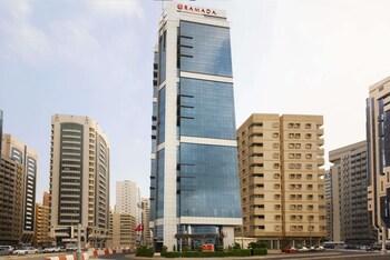 Ramada by Wyndham Abu Dhabi Corniche