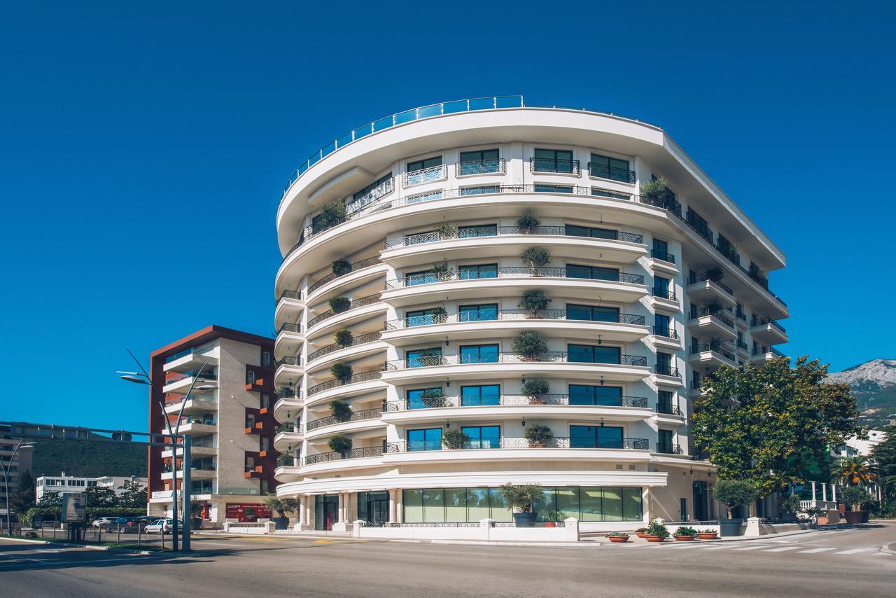 Slavija Budva Hotel