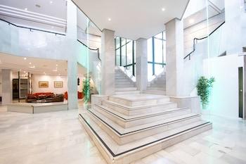 Apartamentos Simon Verde
