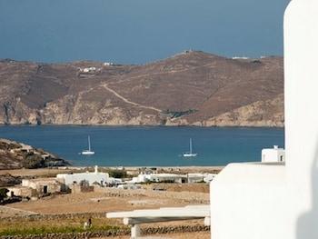 Ftelia Bay
