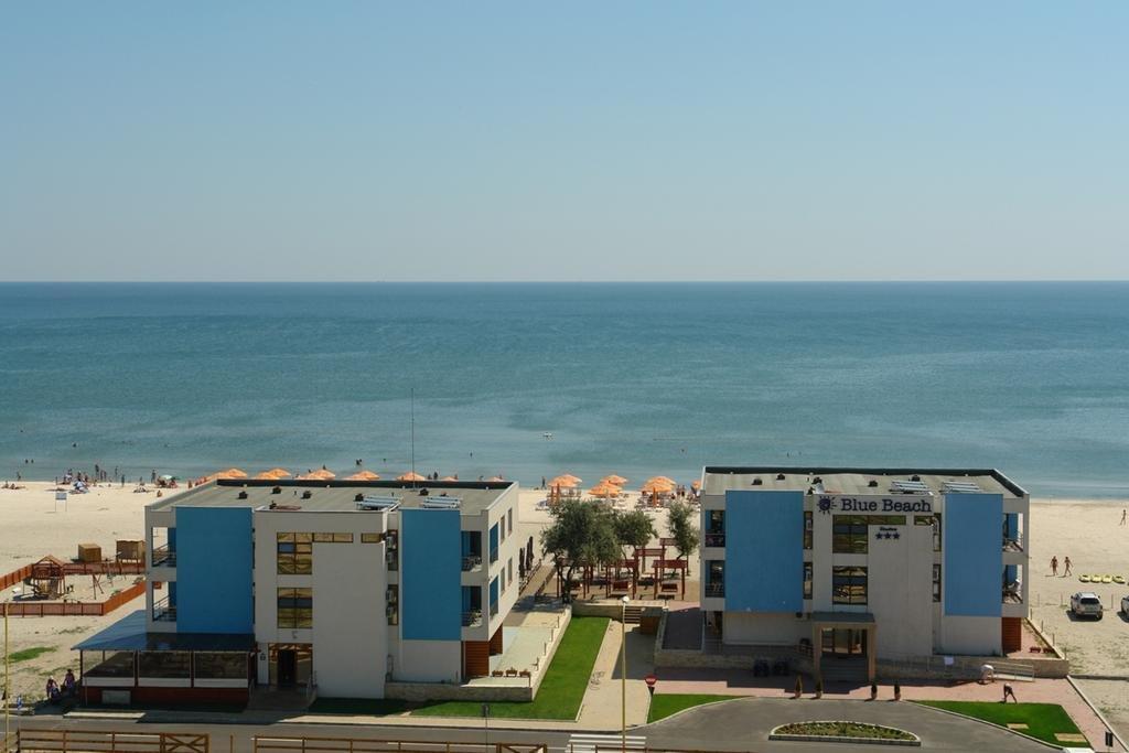 VILA BLUE BEACH