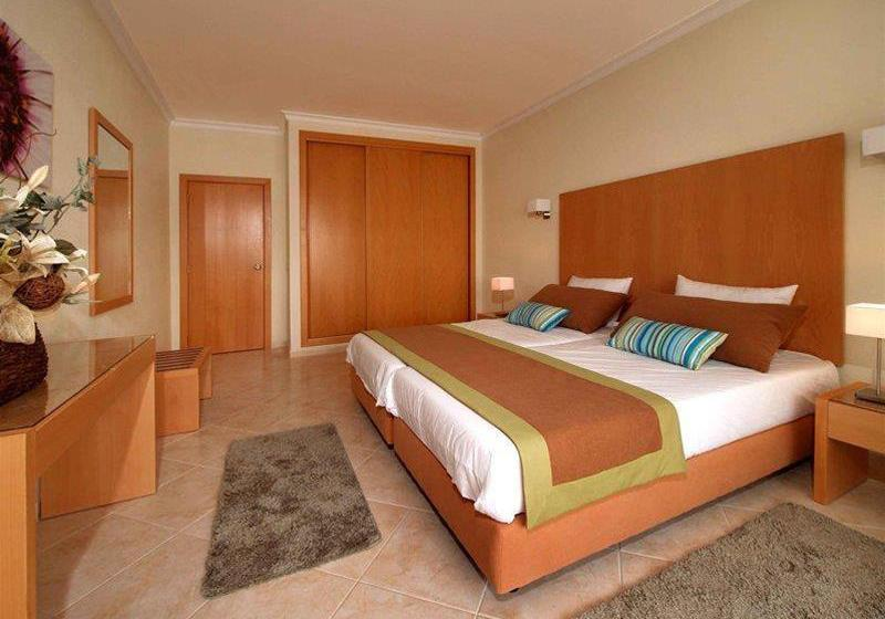 Luna Solaqua Hotel Apartment