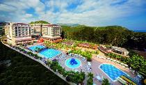 DIZALYA PALM GARDEN HOTEL 5 *