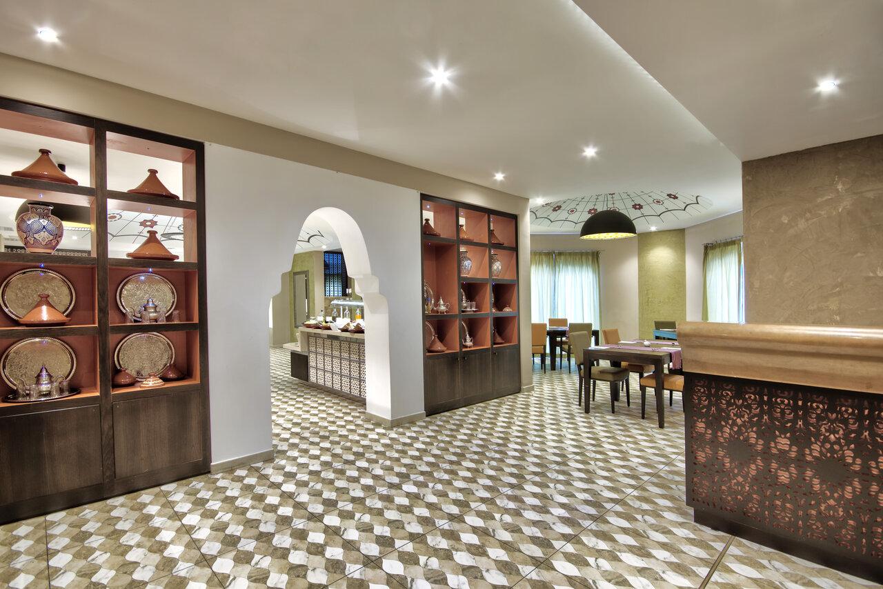 db San Antonio Hotel & Spa - All Inclusive