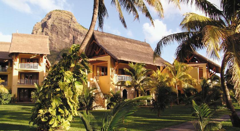 Paradis Hotel And Golf Club