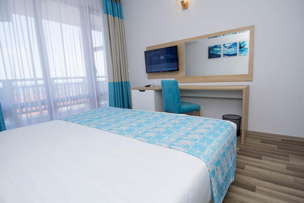 Nevis Resort