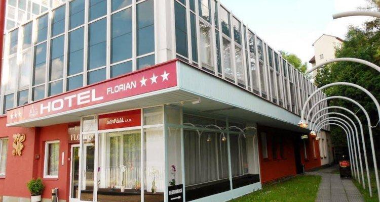 Hotel Florian Praha