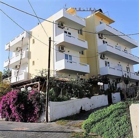 Angelika Apartments