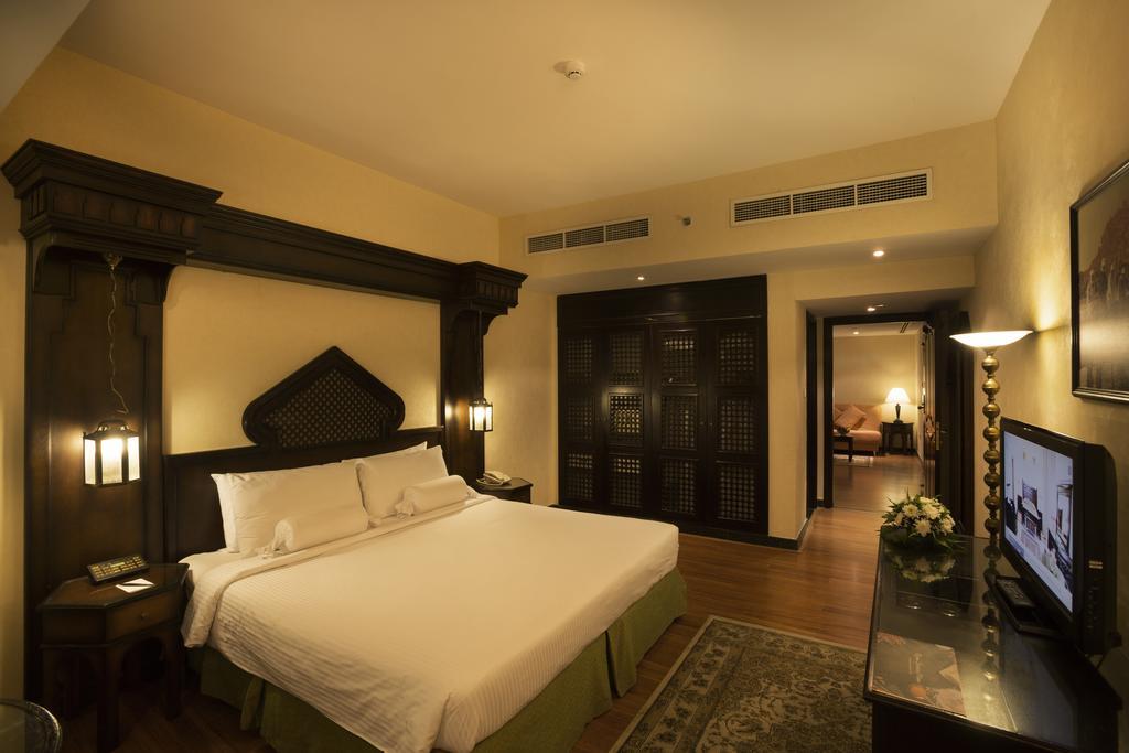Arabian Coutyard Hotel& Spa