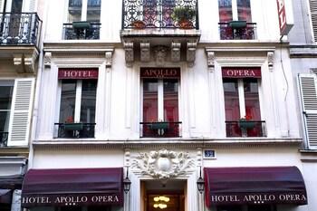 Apollo Opera Hotel
