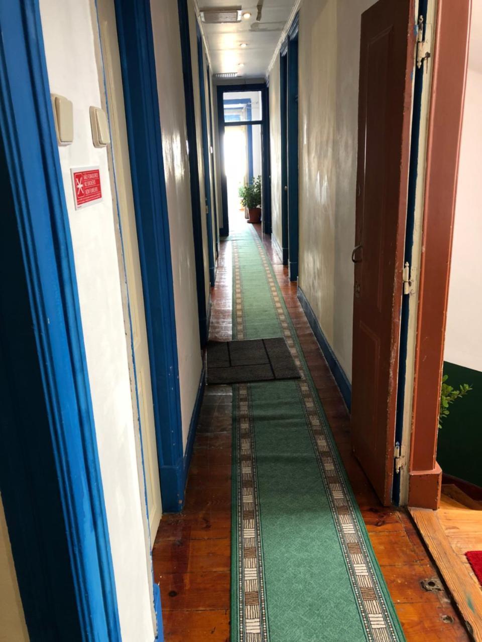 Lisbon Peace Hostel