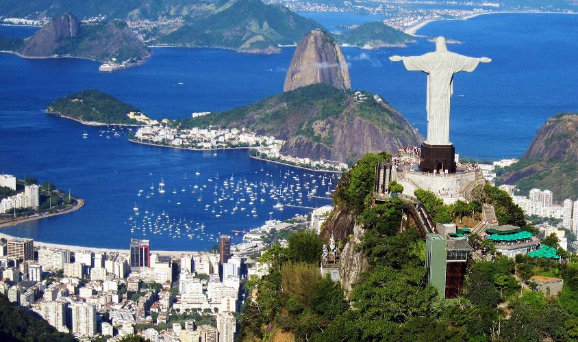 Circuit Argentina si Brazilia