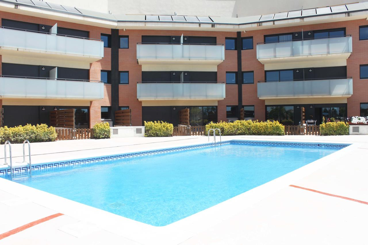 Alegria Chic Apartments