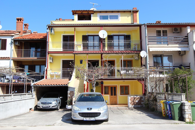 Apartment Mariza
