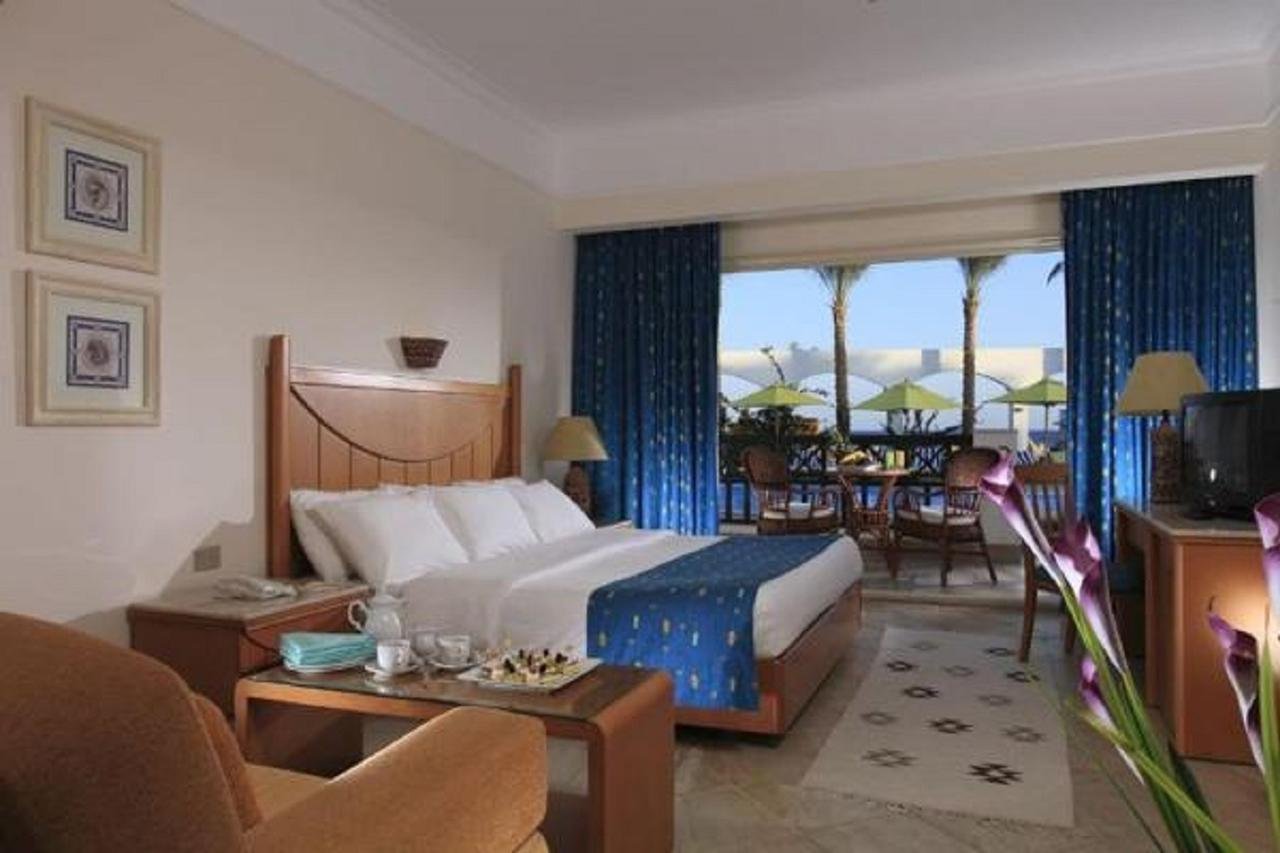 CORAL BEACH RESORT MONTAZAH (THE VIEW)-Adults only