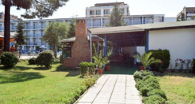 Balaton Hotel